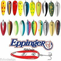 NEW Vintage Eppinger Dardevle® Spoons Lure Choose Color & Size ( One Package )