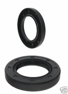 Bandit GSF 600 1200 1995 - 2005 Rear Wheel Bearing Seal (Disc side) 09285-28001