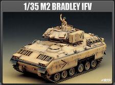 1/35 M2 BRADLEY IFV $13237 ACADEMY HOBBY MODEL KITS