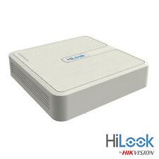 HiLook by Hikvision DVR 8Ch P2P Turbo 2MP 1080P 6TB TVI/CVI/AHD/CVBS DVR-108G-F1