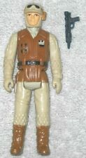 Rebel Soldier (Hoth) - Star Wars Figure (vintage) 100% complete
