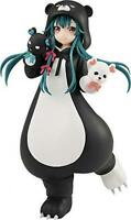 Good Smile Company POP UP PARADE Kuma Kuma Kuma Bear Yuna Complete Figure