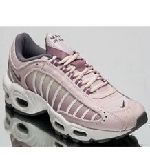 Nike Air Max Tailwind IV CK2600 Barely Pink Rose Ladies Trainers Shoe UK 7