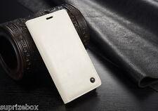 De Diseño Piel Auténtica Retro Funda con Soporte Tipo Cartera Iphone 6 6S 6 Plus