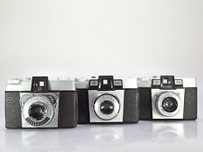AGFA 3 Kameras / ISOLY - ISOLY I - ISOLY MAT  & Taschen