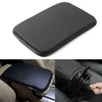 Universal Car Armrest Pad Cover Auto Center Console Box Pu Leather Cushion Mat