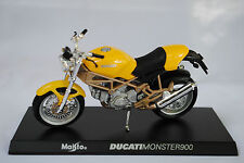 Maisto - Ducati Monster 900