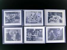 1931 GRETA GARBO SUSAN LENOX HER FALL AND RISE 6 NEGATIVE LOT 211P