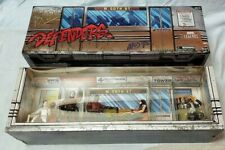 Marvel Legends Defenders Rail Authority 2018 SDCC Excusive Subway hasbro NEW
