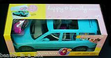 Happy Family Volvo for Barbie Doll Alan Ryan Midge Nikki Grandpa Grandma Vehicle
