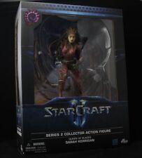 DC Direct STARCRAFT II SARAH KERRIGAN QUEEN OF BLADES kerrigan ACTION FIGURE