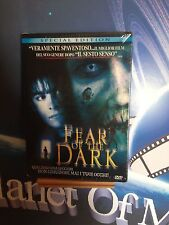 Fear of the dark-special edition*DVD*NUOVO