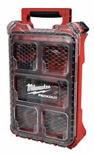 Milwaukee 49-56-9295 BIG HAWG Carbide Hole Saw Kit (9-Piece) with PACKOUT Case