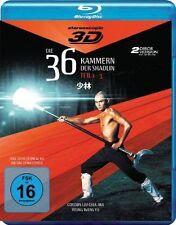 Actionfilme und Abenteuerfilme auf DVD und Blu-ray