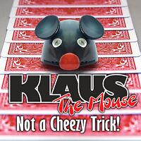 Klaus the Mouse - incl. universal Phoenix Gimmick