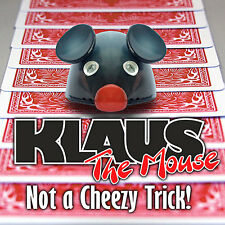 Klaus the Mouse - incl. universal Phoenix Gimmick