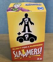 New IMAGINEXT DC Super Friends Slammers JOKER Laff Mobile SEALED