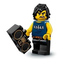 Lego® 71019-8 - Cole - MinifigurenSerie Ninjago Movie Sammelfigur 8 coltlnm-8