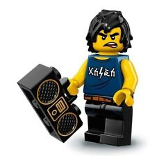 Lego 71019-8 - Cole MinifigurenSerie Ninjago Movie Sammelfigur 8 coltlnm-8
