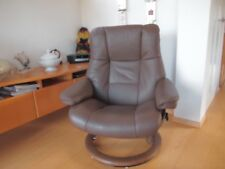 STRESSLESS SESSEL MODELL MAYFAIR (L) . EKORNES NORWAY.
