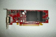 Dell ATI Radeon X300 PCIe Graphic Video Card 64MB DVI TV-Out 109-A26000-00 N5975