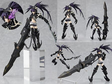 INSANE Black Rock Shooter figma SP041 Action Figur Figure No Box