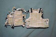 "ACE 1:6 Modern US Army Camo Vest Gear (2pcs) for 12"" Action Figures C-94"