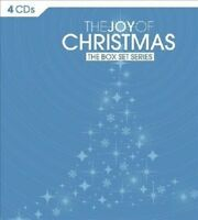 The Box Set Series: Joy of Christmas (Audio CD) [New and Sealed]