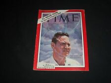 1962 May 4 Time Magazine - Test Director William Ogle - T 1846