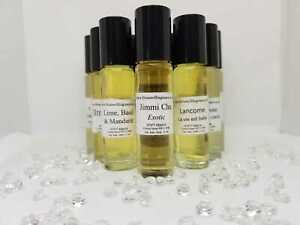 300ml PERFUME OIL!!! QUALITY  LASTING Attar Roll on. House of Fragrance
