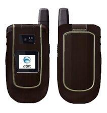 Skinomi Phone Skin Dark Wood Cover+Screen Protector for Motorola Tundra VA76R