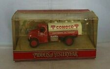 MATCHBOX Models of Yesteryear Y23-B 1930 Mack AC Tanker CONOCO OIL ISSUE 2 1:60