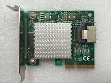 LENOVO SERVERAID H1110 SAS / SATA CONTROLLER 81Y4494 ZZ IBM