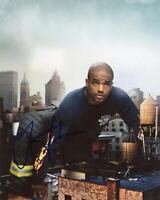 "Larenz Tate ""Rescue Me"" AUTOGRAPH Signed 8x10 Photo"