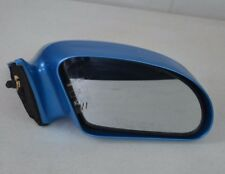OEM Probe RH Right Hand Passenger Side Outside Exterior Manual Mirror Light Blue