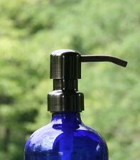 Metal Soap Pump Liquid Dispenser - For DIY Crafts, Canning Jars, Liquor Bottles