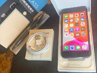 Apple iPhone 7 (128gb) Verizon Globally Unlocked (A1660) Apple-Care {iOS13}83%