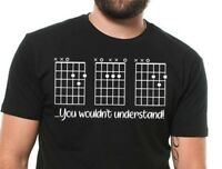 Gift For Dad T-Shirt Dad  Best Musician Gifts Gift For Dad Guitar Dad Cool Shirt