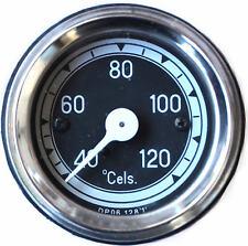 Fernthermometer für wassergekühlte Motoren passend für Vevey Bührer Traktor