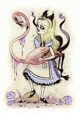 Alice's Adventures in Wonderland by Lewis Carroll (Hardback, 2010)