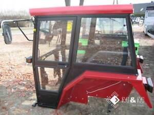 NEU Kabine für Traktor Traktorkabine Verdeck passend für IHC Universal Nr2