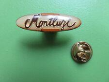 285 - Pin's - Montluzi - Restaurant ?