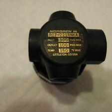 Norgren R07-221RNKA Regulator