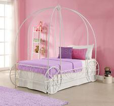 Steel Canopy Beds Frames | eBay