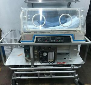 Air-Shields TI-100 Neonatal Infant Baby Incubator Transport System