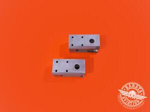 Block Bearing - P/N 0411129