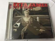 Etta James Let's Roll 2003 CD  019341164623