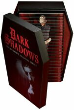 Dark Shadows The Complete Original TV Series 131 Disc Deluxe Box Set Collection