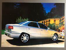 1997 Maserati Quattroporte Sedan Print, Picture, Poster RARE!! Awesome L@@K