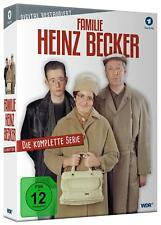 Familie Heinz Becker - Die komplette Serie (Gerd Dudenhöffer) 7 DVD NEU + OVP!